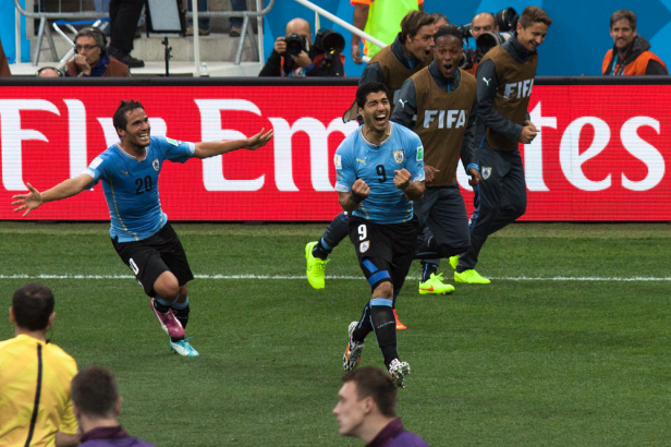 uruguay love