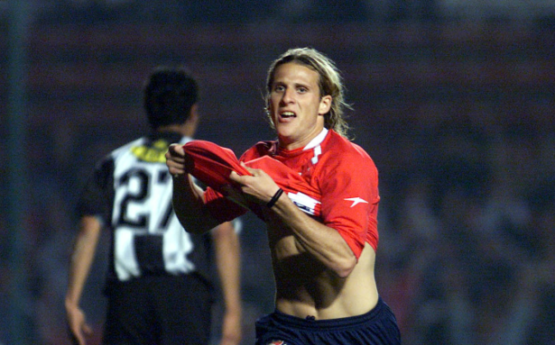 Forlan independ