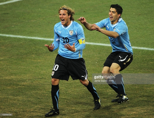 forlan world cup